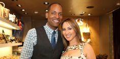 Milly Méndez y Julio Rivera Saniel revelan el sexo de su bebé:...
