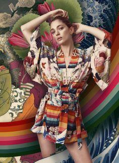 Sofia Sanchez de Betak x The Luxury Collection   une collab 100% japonaise fa75e8397b4