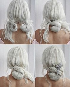 15 Beste süß Bob Frisuren 2020 Half up half down wedding styles are timeless a. - - 15 Beste süß Bob Frisuren 2020 Half up half down wedding styles are timeless and true. Check out these 42 elegant and stunning half updo looks for your wedding day! Up Hairstyles, Medium Hairstyles, Braided Hairstyles, Hairstyle Ideas, Hairstyle Tutorials, Makeup Tutorials, Fringe Hairstyle, Easy Hair Tutorials, Easy Updo Tutorial