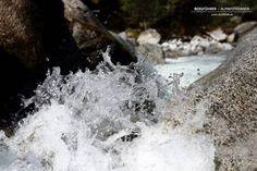 Wildes Wasser am Venedigersteig im Obersulzbachtal (Neukirchen am Großvenediger, Pinzgau, Salzburgerland) Kirchen, Trekking, Outdoor, Mountaineering, Water, Outdoors, Outdoor Games, Hiking