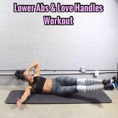 "Gefällt 17.1 Tsd. Mal, 404 Kommentare - Carmen Morgan (@mytrainercarmen) auf Instagram: ""Lowers Abs & Love Handles/Obliques - - 3 Sets!  - - Outfit: @onzie - - -  #howtotoneyourtummy…"""