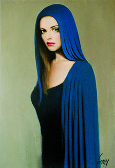 beautiful  Taras Loboda's gallery | Portraits