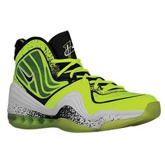 buy online 270a6 320bc Find Air Penny V - Mens - Volt Black White online or in Airhuarache. Shop  Top Brands and the latest styles Air Penny V - Mens - Volt Black White at  ...