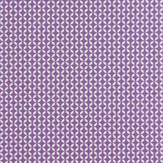 Cottage Pattern - lila