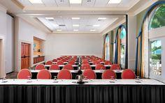 Hilton Naples Sabal Palm Meeting Room