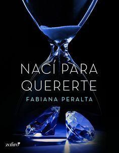 Fabiana Peralta sorprende a los lectores con una historia que llega al corazón de los más fuertes. Editada por Esencia llega su nueva novela, Nací para quererte, dispuesta a hacer que Brian Moore d…