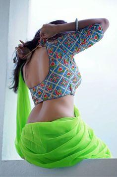 Indian Tops, Green Saree, Nicki Minaj, Selena Gomez, Ariana Grande, Taylor Swift, Fitness Models, Fitness Motivation, Photoshoot