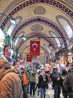 Istanbul photo by Raffaella La Vena