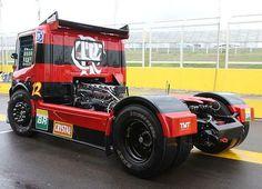 Formula Truck no Brasil...