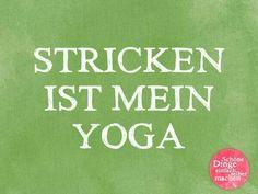 Stricken Yoga