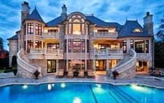 I'M DAYDREAMING!;)This is gonna be my Dreamhouse...