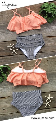You're ready for anything that might come your way on the heated beach. Only $27.99 & free shipping. Cupshe.com has exclusive pieces waiting for you to take home.