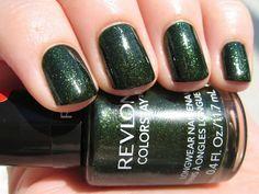 Revlon Rainforest