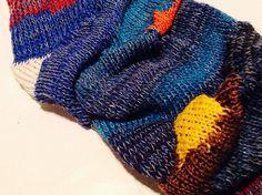 colourfull knitting Crochet Art, Knitting, Fashion, Moda, Tricot, La Mode, Breien, Fasion, Knitting And Crocheting