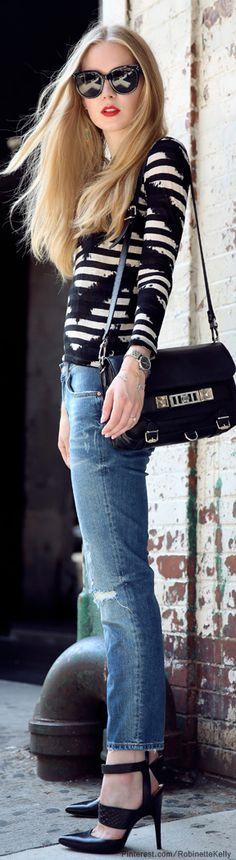Street Fashion....
