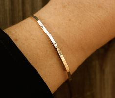 I Love You Bangle - XOXO - Shops | Uncovet... Oowee this is cute