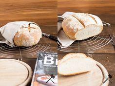 [Rezension] Das große Buch vom Brot - SIMON SPEZIAL - Law of Baking
