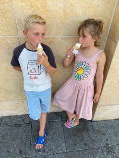 🍦✯ Holiday is an🍦every day. #rebelloa #rebelloaforkids #bandybutton . #kindermode #kinderkleding #kinderkleren #kindermusthaves #kindermodeblog #kidsclothing #kidsfashion #fashionkids #igkiddies #instakids #kidzootd #kidsstyle #streetwearbrands #smallshop #coolkids #coolkidsclub #coolkid #kinderkledingwinkel #kinderkledingwebshop #stoerekinderkleding #meisjeskleding #jongenskleding #hippekinderkleding #kinderkledinginspiratie #minimemagazine #kidsmode #meisjeskleding Bandy, Kelly Rowland, Lily Pulitzer, Summer Outfits, Ice Cream, Sweater, Holiday, Skirts, Clothes