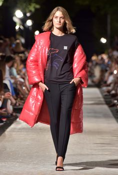 Down Coat, Maltese, Winter Jackets, Pink, Collection, Fashion, Moda, Fashion Styles, Maltese Dogs