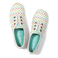 Summer fun shoes