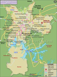 Fortaleza hotels on a map maps pinterest fortaleza brazil and fortaleza hotels on a map maps pinterest fortaleza brazil and city gumiabroncs Image collections