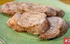Conheça essa versão mais saudável do doce mais tradicional do Natal