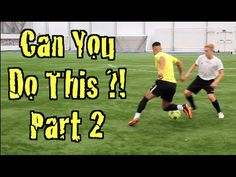 CAN YOU DO THIS?! Learn FOUR Amazing Football Matchplay Skills! Tutorial...