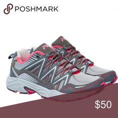Fila trail running shoes sz. 8 New! Fila Shoes Sneakers