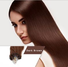 What is the charm of wigs? Except you can choose wavy or straight, it has another very important feature is that you can choose a different color. Dark brown looks more natural.  ThinkShow can do it!  http://www.thethinkshow.com/