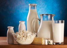 Milch, Joghurtdrink, Käse und Quark selber machen
