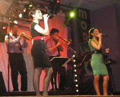 Santacara: Moncayo Band en Santacara