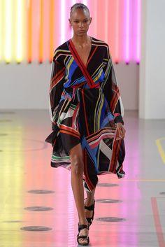 Women's Outfits 2017/2018   :    Preen by Thornton Bregazzi – Spring 2015 Ready-to-Wear – Look 36   https://greatmag.net/fashion/outfits/trendy-womens-outfits-2017-2018-preen-by-thornton-bregazzi-spring-2015-ready-to-wear-look-36/