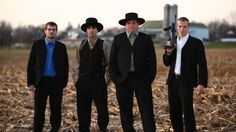Amish Mafia on DISCOVERY Channel