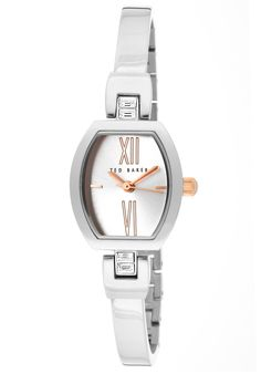 Price:$31.15 #watches Ted Baker TE4035, Whether it's a night out on the town or a day at the park this versatile Ted Baker timepiece always makes a scene. Ted Baker, Night Out, Scene, Watches, Park, Leather, Accessories, Wristwatches, Clocks