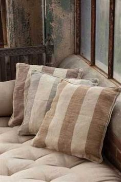 linen pillows covers