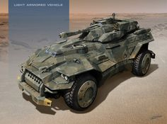 Concept cars and trucks: Vehicle concepts by Smyk Vitaliy