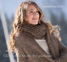 Ökologische Mode, fair produziert für die ganze Familie - Maas Natur