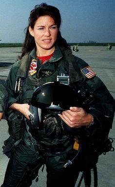 women pilots | women pilot 3 | NOUS 3