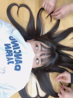 Asian Woman, Natural Beauty, Cool Style, Dreadlocks, Hair Styles, Idol, Women, Fashion, Hair Plait Styles