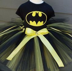@Melanie Bauer Jayjack For the Warrier Princess -Superhero Tutu...We could be different superheros!