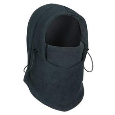 Brand Name:ANSELF Model Number:Anti-wind Ski Masks Material:Nylon Style:Active Pattern Type:Solid