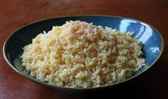 I love coconut rice, especially as a side for spicy, grilled meats, but when I order it out, it's usually too sweet for my tastes, and mor...