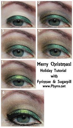 Sugarpill & Fyrinnae & Silk Naturals Eyeshadow Tutorial. Click through to see more!   #makeup #beauty #tutorial #crueltyfree