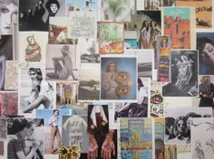 Fashion's Mood Board: 183 Designer Inspirations for Spring 2014 - The Cut