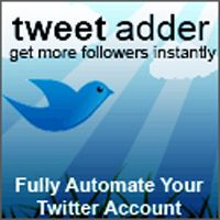 Central Bargains and Giveaways - Tired of manually working around Twitter when ADDER can do it for you? Find out how...