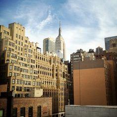 New York City via katecolumbia