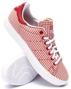 1143979a7 Adidas - Stan Smith Vulc Striped Adidas Stan Smith