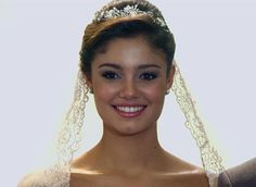 maquiagem noiva famosas - Pesquisa Google