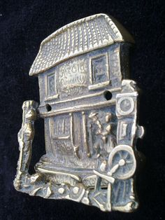 Antique Curiosity Shop Door Knocker - Victorian Door Knockers. Co. UK