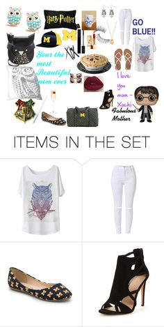 """For My Wonderful Mom"" by xochi-zavala on Polyvore featuring art"